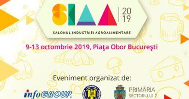 De ce sa fii expozant la SIAA 2019