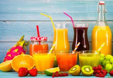 La SIAA 2019, consumatorii vor primi sfaturi utile despre consumul de sucuri naturale și fructe